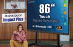 Digitale Schultafel zum Mieten