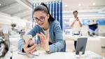 Der Smartphone-Markt wächst – aber nicht für alle