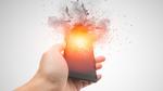 Chipkrise trifft auf Smartphone-Boom
