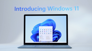 Windows 11 kommt