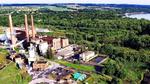 """Wenn die Mining-Farm den Badesee zum """"Whirlpool"""" macht..."""
