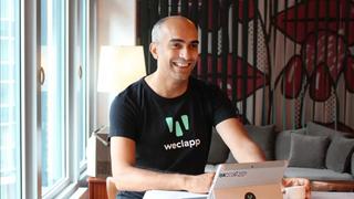 Ertan Özdil, Gründer und CEO der Weclapp SE