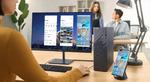 Huawei steigt ins Geschäft mit Desktop-PCs ein