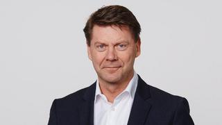 Martin Böker, Director Channel DACH bei Veritas