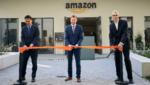 Amazon eröffnet Forschungs- und Entwicklungszentrum in Dresden