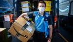 Online-Händler bekommen Post von Amazon