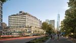 Google kauft Bürogebäude für 2,1 Milliarden Dollar