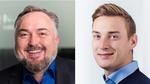 Ausbau des Channel-Vertriebs: Doppelspitze im Vertrieb für NoSpamProxy