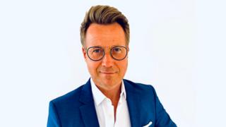 Thorsten Budzinski, Xerox Deutschland