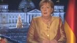 Nur ja keine Weihnachtsansprache von Merkel