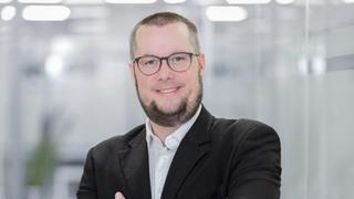 Markus Bakker, Vertriebsleiter Soft & Cloud