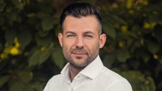 Waldemar Bergstreiser, Head of Channel Germany bei Kaspersky