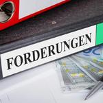 Kaum Zahlungsprobleme bei deutschen Firmen