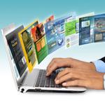 Wöchentliche Internetnutzung übersteigt Arbeitszeit