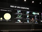 Nvidia GTC: Mit Künstlicher Intelligenz auf der Überholspur