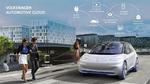 VW will autonomes Fahren in die Breite bringen