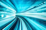 Ein Gigabit ständig verfügbare Bandbreite für Unternehmen