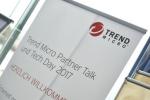 Unter dem Motto »Sicherheit gemeinsam gestalten« veranstaltete Trend Micro seinen diesjährigen Partner Talk und Tech Day in Berlin (Foto: Trend Micro)...