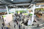 Großen Andrang gab es auch dieses Jahr wieder bei der Nvidia GTC 2018 in München (Bild: Nvidia)