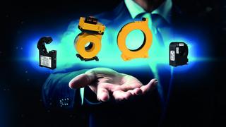 Die Differenzstrom-Überwachungsgeräte mit SensorPRO verbinden hochauflösende Messtechnik mit offener Kommunikation.