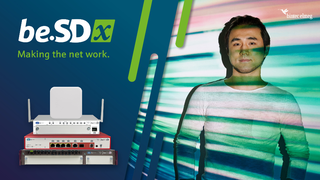 SDx Router