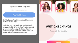 Die Security-Spezialisten von Sophos haben eine Liste neuer sogenannter Fleeceware-Apps im Google Play Store veröffentlicht.