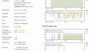 RTCP-Protokoll