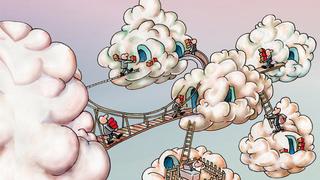 LL2020 SP2 Cloud-Vernetzung LL1512 Titel Hybrid Cloud