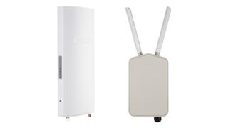 D-Link stellt zwei neue Business Wave 2 Cloud Managed Access Points vor.