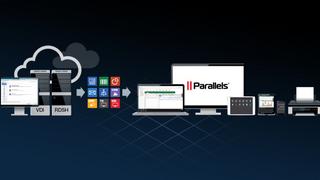 Sicher und produktiv von zuhause arbeiten? Mit Parallels Remote Application Server können IT-Verantwortliche flexible und virtuelle Arbeitsbereiche einrichten, absichern und warten.