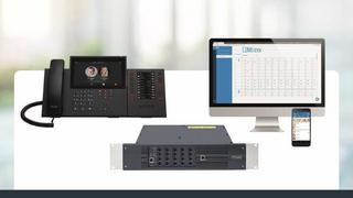 Reibungslose Kommunikation, unabhängig von Ort und Endgerät: Mit dem Launch der SIP-basierenden COMtrexx Lösung will der ITK-Spezialist Auerswald ein modulares und umfassendes Portfolio für die moderne Geschäftskommunikation anbieten.