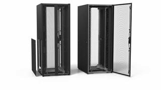 EFB-Elektronik, Hersteller und Systemanbieter für Netzwerktechnik, erweitert sein Portfolio um ein weiteres Server-Schrank-System.