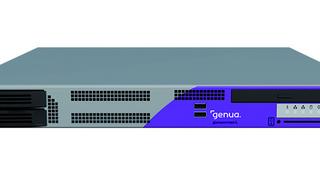 Mit dem Modell  Genuscreen 40G VPN hat der deutsche IT-Security-Spezialist Genua ein hochsicheres Highspeed-Gateway für Rechenzentren und Unternehmen vorgestellt.