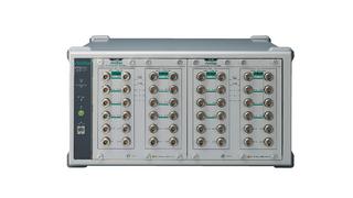 Die Universal-Wireless-Test-Sets MT8870A und MT8872A von Anritsu umfassen Testgeräte für die Massenproduktion von verschiedenen Arten von Kommunikationsgeräten und -modulen.