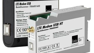LTE Modem USB