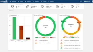 Attack Surface Management-Plattform