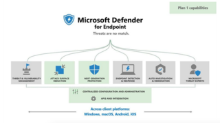 Microsoft Defender for Endpoint P1