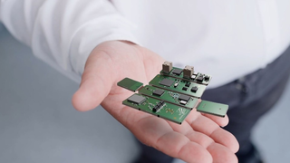 Die Zepowel-Plattform soll das gesamte Spektrum vernetzter IoT-Systeme optimieren.