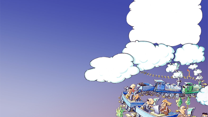 LL1103 Titel Cloud Computing