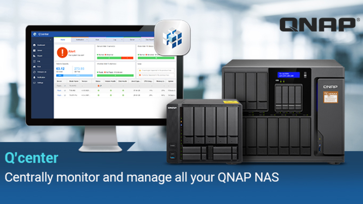 QNAP_Qcenter_v1.8