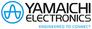 Logo der Firma YAMAICHI ELECTRONICS Deutschland GmbH
