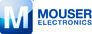 Logo der Firma MOUSER Electronics Inc.