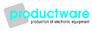 Logo der Firma productware gmbh