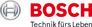 Logo der Firma Bosch Sensortec GmbH