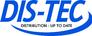 Logo der Firma DIS-TEC GmbH & Co. KG