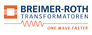 Logo der Firma Transformatorenwerk Breimer-Roth GmbH