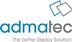 Logo der Firma admatec GmbH