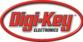 Logo der Firma Digi-Key Electronics Germany GmbH