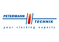 Logo der Firma PETERMANN-TECHNIK GmbH Time & Frequency Components