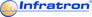 Logo der Firma Infratron GmbH